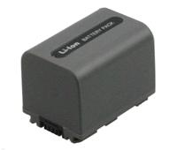 Slika VBI9633A Camcorder Battery 7.2V 1500mAh