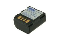Slika VBI9656A Camcorder Battery 7.2V 750mAh