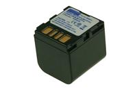 Slika VBI9657A Camcorder Battery 7.2V 1400mAh