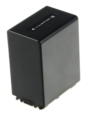 VBI9706C Camcorder Battery 6.8V 3300mAh