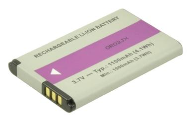 VBI9710A Main Battery Pack 3.7V 1100mAh