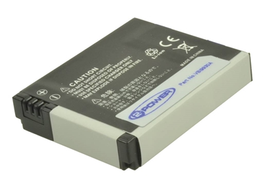 VBI9930A Camera Battery 3.7V 1000mAh