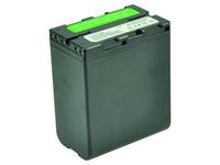 Slika VBI9932A Camcorder Battery 14.4V 5200mAh