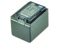Slika VBI9934C Camcorder Battery 3.6V 2400mAh