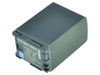 Slika VBI9936A Camcorder Battery 7.4V 2670mAh
