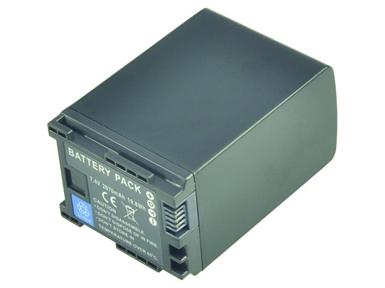VBI9936A Camcorder Battery 7.4V 2670mAh