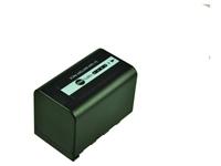 Slika VBI9937A Camcorder Battery 7.2V 4400mAh
