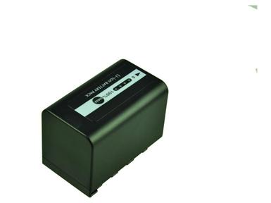 VBI9937A Camcorder Battery 7.2V 4400mAh