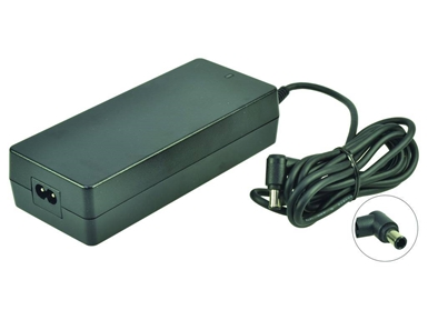 VGP-AC19V15 AC Adapter 19.5V 6.2A 120W includes power cable