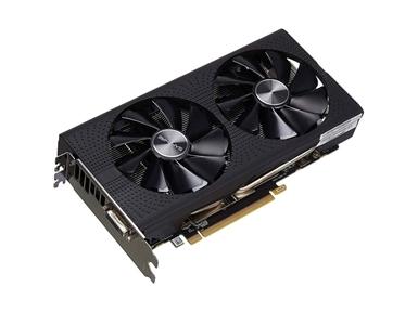 Grafična kartica Sapphire Mining RX 470 Bulk (8GB GDDR5, DVI-D, PCI-E)