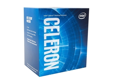 Procesor Intel Celeron G4900 3.10 GHz, 2MB LGA1151 Box