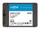"Disk SSD Crucial BX500 480GB 2,5"" SATA3 CT480BX500SSD1"