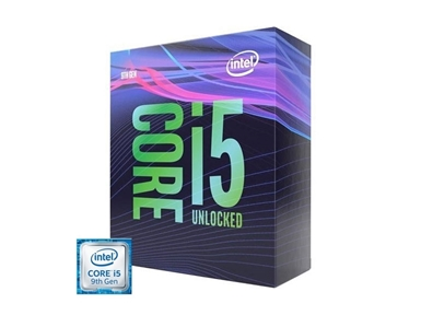 Procesor Intel Core i5-9600K 3.7 GHz, 9MB LGA1151 Box