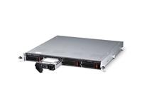 NAS naprava Buffalo TeraStation 3410RN rackmount TS3410RN0404 (4 TB, vgradna)