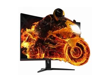 "Ukrivljeni monitor AOC CQ32G1 (31.5"", QHD, 1800R) Gaming"