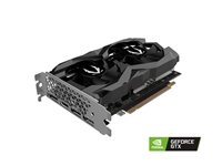 Grafična kartica ZOTAC GeForce GTX™  1660 Ti (6GB GDDR6, 3xDP/HDMI) Gaming