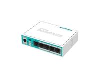 Usmerjevalnik Mikrotik hEX RB750Gr2