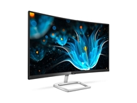 "LED monitor Philips 278E9QJAB  (27"" Ukrivljeni, Full HD)"