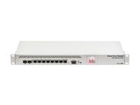 Vgradni usmerjevalnik Mikrotik CCR1009-8G-1S-1S+ (8-portni)