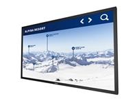 """Profesionalni zaslon na dotik Philips 65BDL3052T (65""""/165 cm, 4K Ultra HD, Android, Večkratni dotik)"""