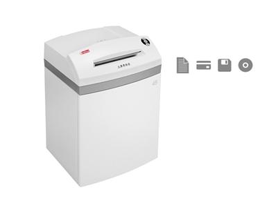 Uničevalec dokumentov, kartic in CD medijev Intimus 45 CP5 (1.9 x 15 mm) P-5