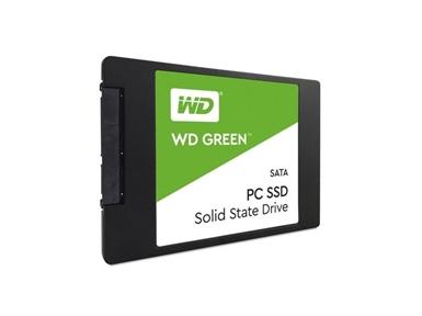 "Disk SSD WD GREEN 240GB 2.5"" SATA3 WDS240G2G0A"