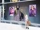 Profesionalni zaslon Philips 55BDL3002H z visoko svetilnostjo primeren za trgovine, hotele, letališča, ipd.
