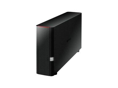 NAS Naprava Buffalo LinkStation 510D 3TB (LS510D0301)