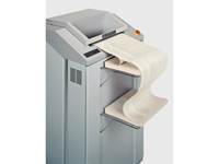 Profesionalni uničevalec občutljivejših dokumentov Intimus H200 VS CP4 (3.8 x 40 mm) P-4