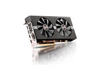 Grafična Kartica Sapphire RX 590 NITRO+ (8GB GDDR5, 2xHDMI/DL-DVI-D/2xDP, PCI-E)