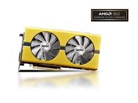 Grafična kartica Sapphire RX 590 NITRO+  (8GB GDDR5, 2xHDMI/DL-DVI-D/2xDP, PCI-E)  AMD 50 Gold Edition