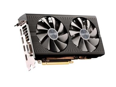 Grafična kartica Sapphire RX 590 PULSE  (8GB GDDR5, 2xHDMI/DVI-D/2xDP, PCI-E)