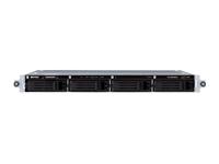 NAS naprava Buffalo TeraStation 1400 rackmount TS1400R1604-EU (16TB, 1xGiga, RAID 0/1/5/6/10, vgradna)