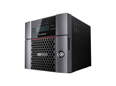 NAS naprava Buffalo TeraStation 5210DN 16TB  TS5210DN1602