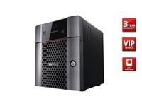 NAS naprava Buffalo TeraStation™ 3410DN 4TB TS3410DN404 (RAID JBOD/0/1/5/6/10)
