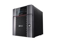 NAS naprava Buffalo TeraStation 12TB 5410DN TS5410DN1204 (2x1GbE, 1x10G)