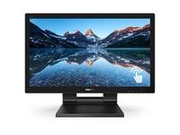 """Monitor na dotik Philips 222B9T s tehnologijo SmoothTouch (21.5"""", 10-točkovni dotik, Android, Serija B)"""