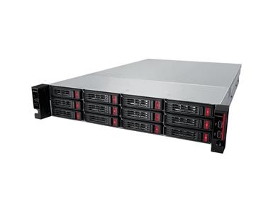 NAS naprava Buffalo TeraStation™ TS51210RH Rackmount 24TB TS51210RH2412
