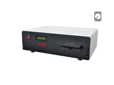 Razmagnetovalnik trdih diskov in kaset tračnih enot Intimus 8000