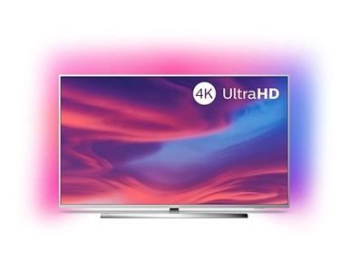 "LED TV sprejemnik Philips 50PUS7354/12 (50"", 4K UHD, P5, Android, Ambilight)"