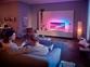 Dolby Vision in Dolby Atmos. Filmski ustvarjalci uporabljajo to tehnologijo, da zagotovijo ostrino vsake posamezne slikovne točke in prostorsko razsežen 3D-zvok.