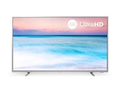"""LED TV sprejemnik Philips 65PUS6554/12 (65"""", 4K UHD, Saphi, Dolby Vision/Atmos)"""