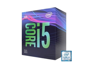 Procesor Intel Core i5-9400F 2.9 GHz, 9MB LGA1151 Box
