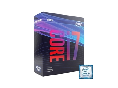 Procesor Intel Core i7-9700F 3.0 GHz, 12MB LGA1151 Box