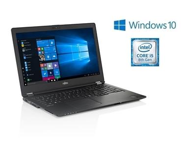 """Prenosni računalnik Fujitsu LIFEBOOK U759 (15.6""""/FHD,IPS/i5-8256U/512GB/W10P)"""