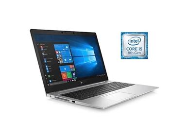 Prenosnik HP EliteBook 850 G6 (15,6''FHD IPS/i5-8265U/16GB/SSD 512GB/W10Pro) 6XD70EA