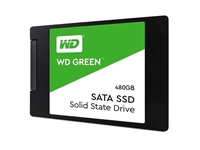 "Disk SSD WD GREEN 480GB 2.5"" SATA3 WDS480G2G0A"