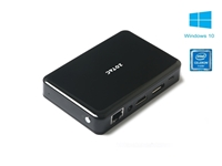 Mini-PC ZOTAC ZBOX pico PI335 GEMINI LAKE  (SFF, 4GB/64GB eMMC/HDMI/DP/BT/WiFi/LAN)