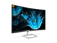 "LED monitor Philips 328E9FJAB (31,5"" Ukrivljeni, Quad HD)"