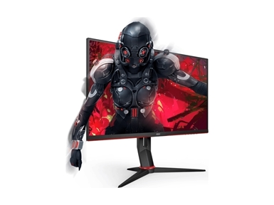 "LED monitor AOC 24G2U/BK (23.8"") Gaming, serija G2"